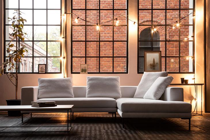 choisir son canap pour cr er un int rieur chaleureux france canap. Black Bedroom Furniture Sets. Home Design Ideas