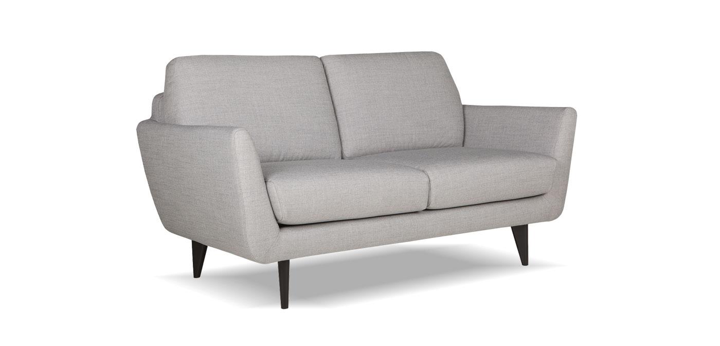 canap 2 places marais france canap. Black Bedroom Furniture Sets. Home Design Ideas