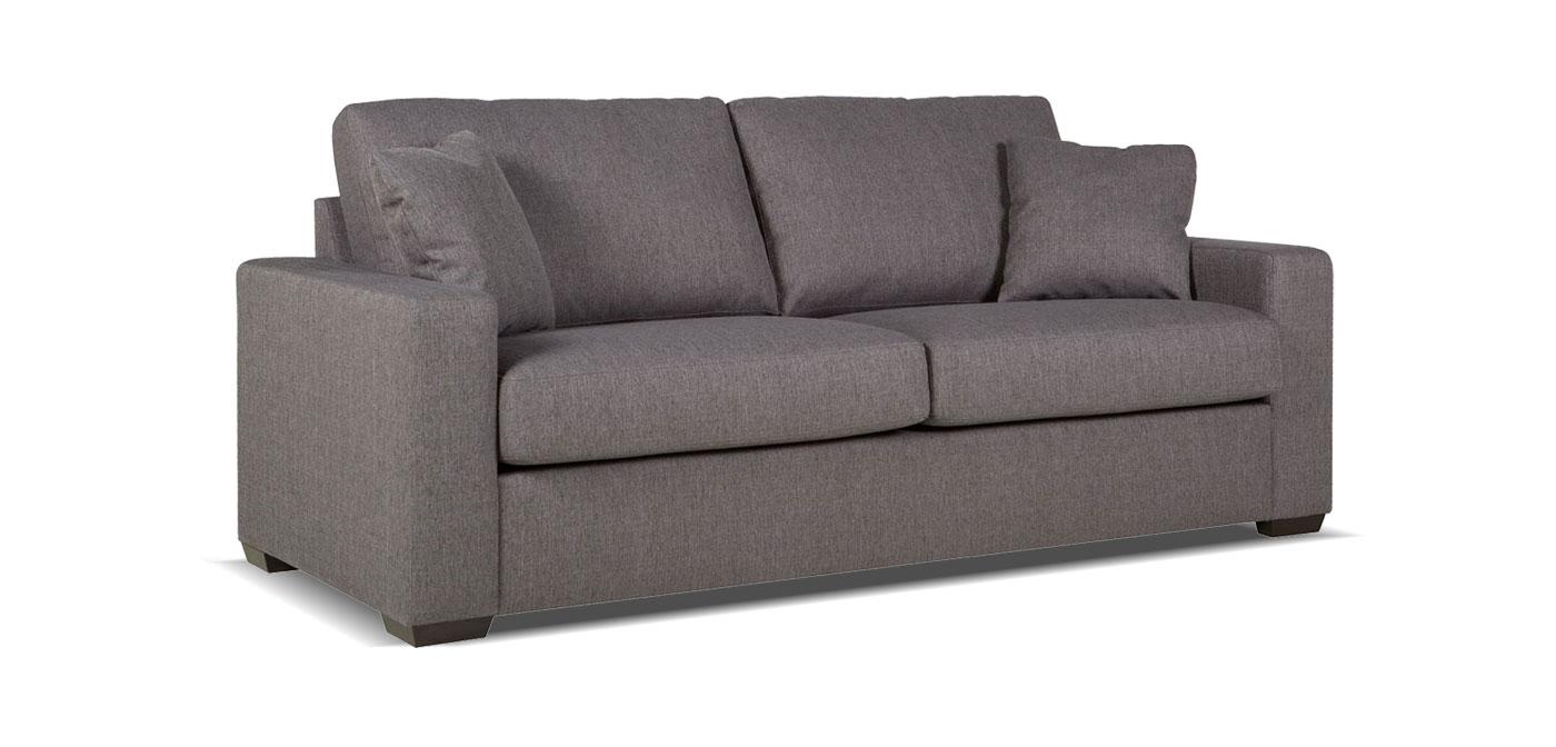 canap 3 places kleber france canap. Black Bedroom Furniture Sets. Home Design Ideas