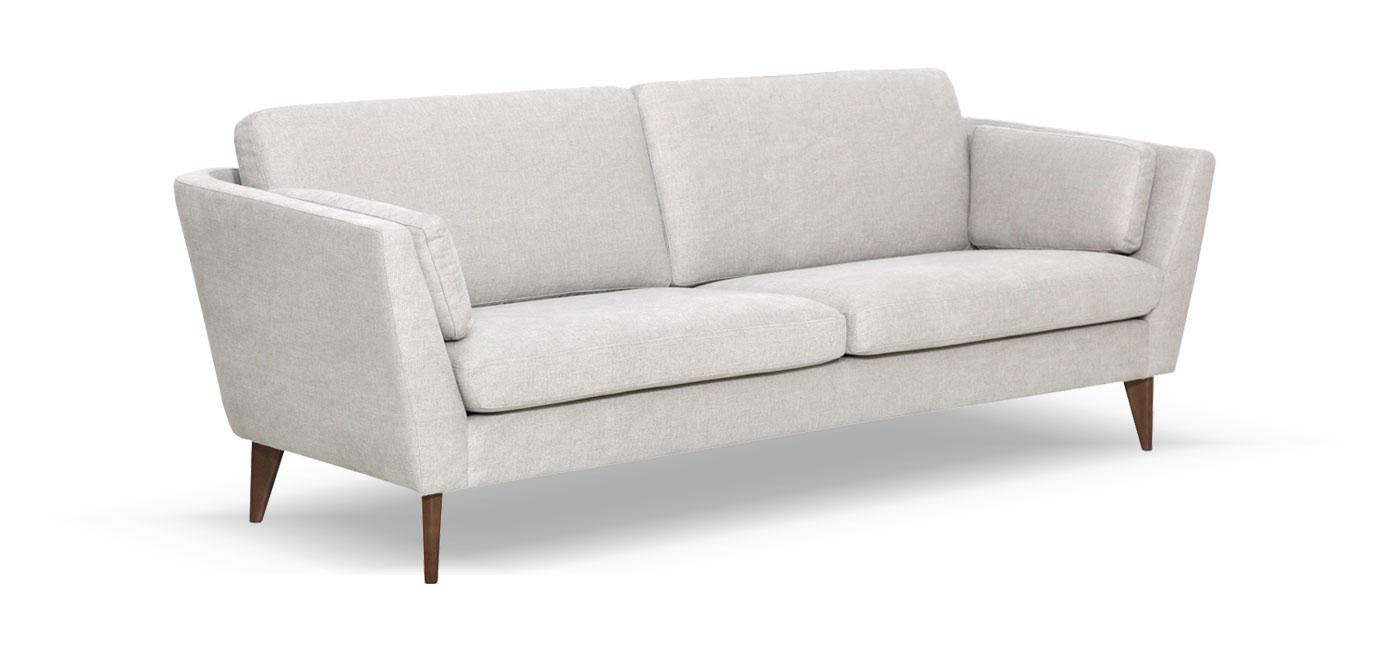 canap 3 places mabillon france canap. Black Bedroom Furniture Sets. Home Design Ideas