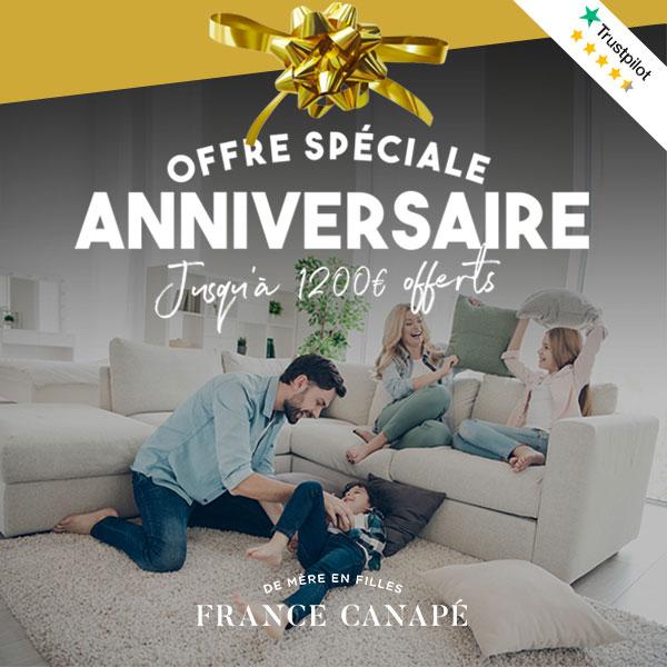 Grand Déstockage Canapés Convertibles- Paris Lyon