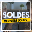Soldes canapé Marly